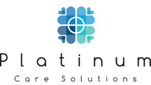 Platinum Care Solutions Logo after its refresh
